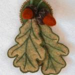 Oak Leaves:Acorns2
