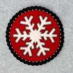 SnowflakeTrio#2