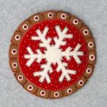SnowflakeTrio#3