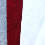 SnowflakeTrio Gery-Red CU3