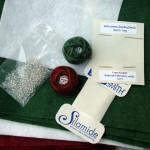 SnowflakeTreesTopper-Green:Red:White CU1 copy