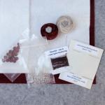 SnowflakeTrio-Gray:Burgundy:White CU1 copy